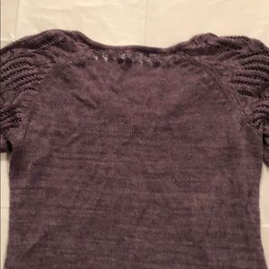 Maurices Tops - Maurices 3/4 sleeve light sweater